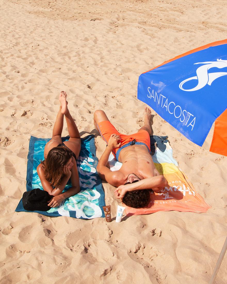4 dicas para cuidar da sua pele no verão!