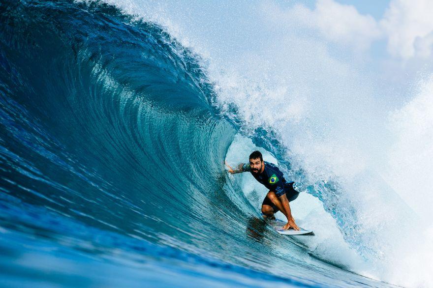 Campeonato Mundial de Surf 2019 tem participação de atleta catarinense patrocinado pela Anasol