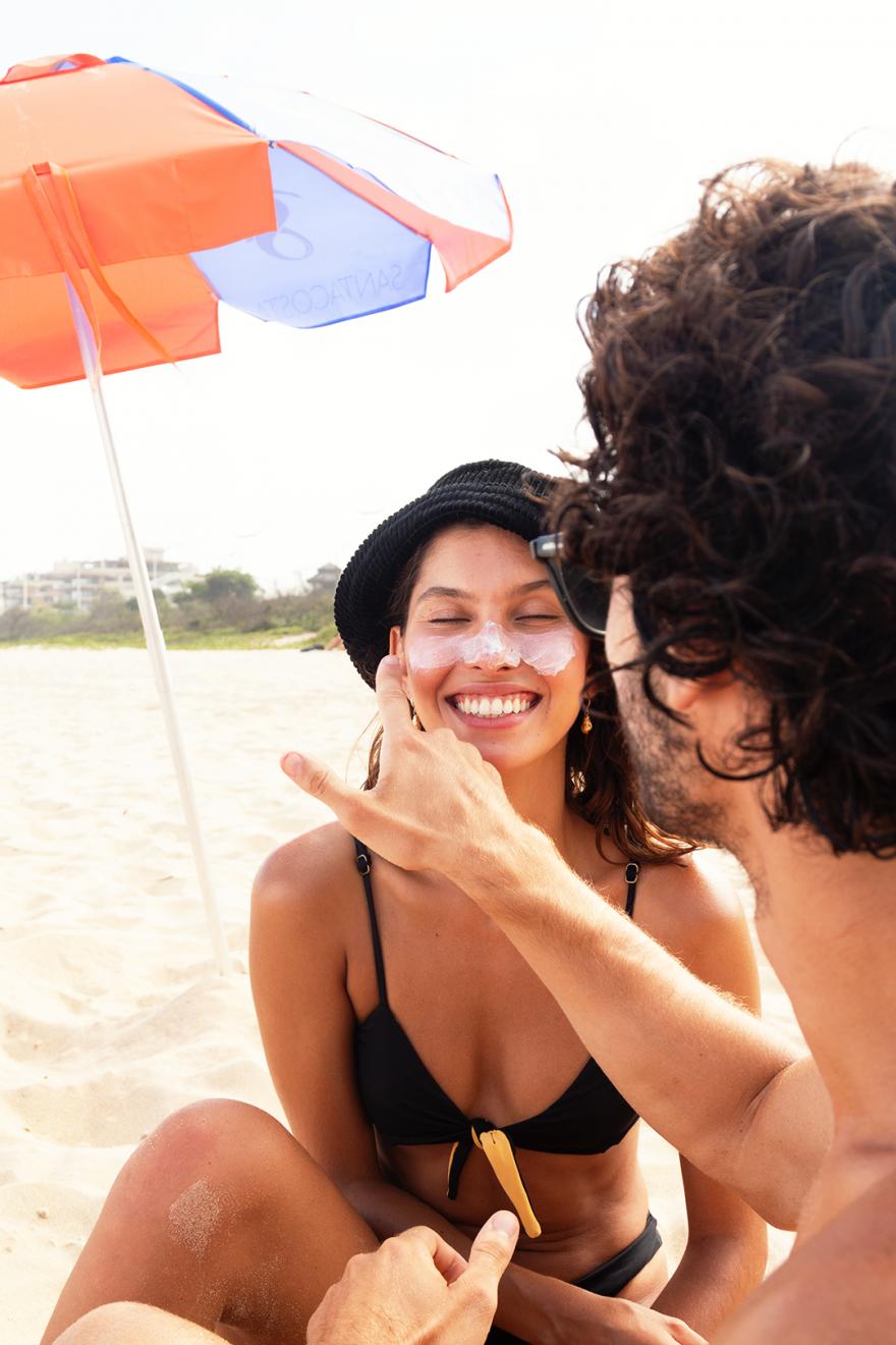 Vem verão: cuidados com a estação mais quente do ano!