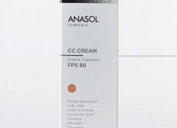 Anasol Clinicals: produtos avançados e ultra tecnológicos da Anasol