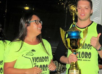 9ª Maratona Aquática de Bombinhas Encerra o Circuito De Travessias 2016/2017