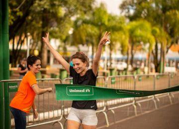 Anasol é o protetor solar oficial do Circuito de Corridas Unimed