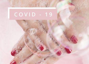 COVID-19 – A prevenção salva vidas