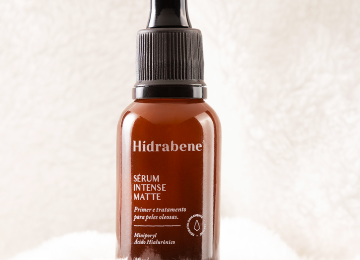 DESVENDANDO A FÓRMULA DO NOVO SÉRUM INTENSE MATTE