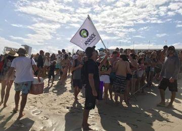O sucesso da Anasol no Campeonato Mundial de Surf 2019